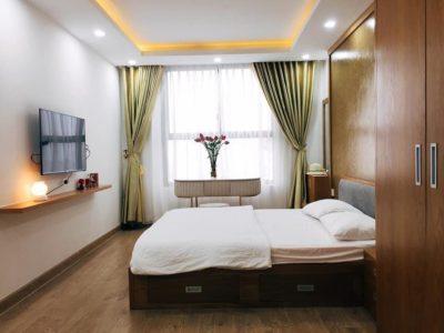 Căn hộ Kingston 2 phòng ngủ
