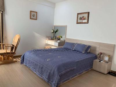 Căn hộ Kingstson Residence 3 phòng ngủ