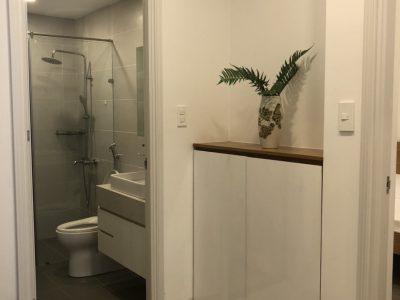 Căn hộ Kingston 2 phòng ngủ thiết kế đẹp