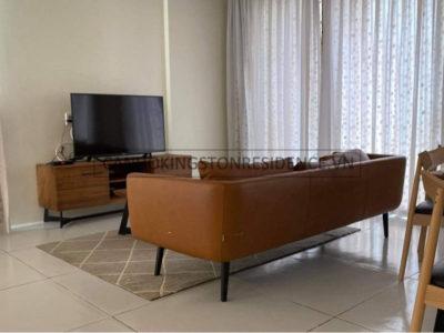 Căn hộ Kingston Residence Novaland Quận Phú Nhuận 3 phòng ngủ giá rẻ