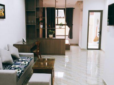 Cho thuê căn hộ Kingston Residence Novaland Quận Phú Nhuận K-02.08