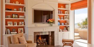 Lựa chọn màu sắc cho ngôi nhà thêm đẹp